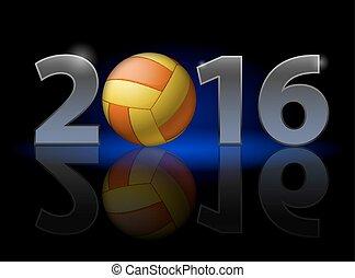 New Year Twenty-Sixteen