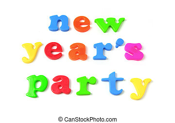 New Year\\\'s Party
