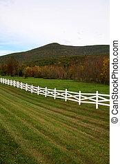 New York Catskill Mountains