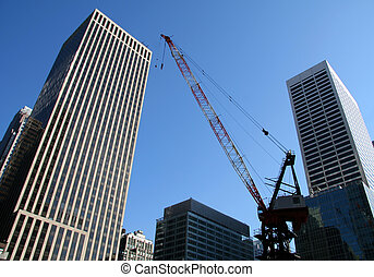New York City Building Construction