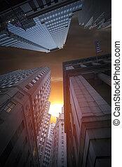 New York City Manhattan