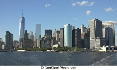 New York City Skyscrapers