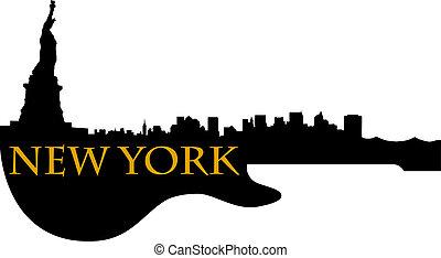 New York g