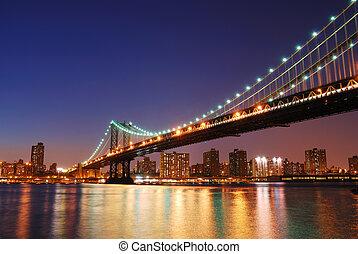 new york, manhattan lient