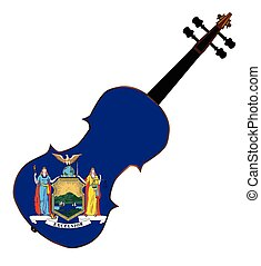 New York State Fiddle