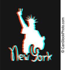 new york visual art