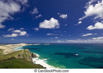 New Zealand - Top North