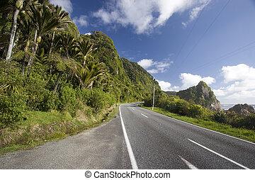 New Zealand - Westcoast