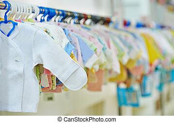 newborn clothes shop