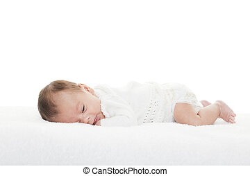 Newborn Infant