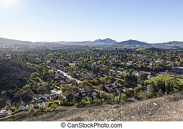 Newbury Park California