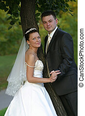 newly-married, par