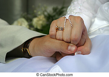 newly-married, para