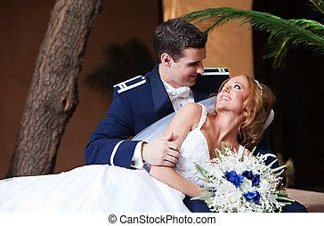 newlywed, párosít