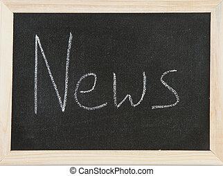 news., deska