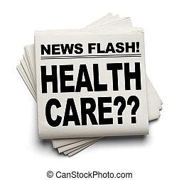 Health Care ?