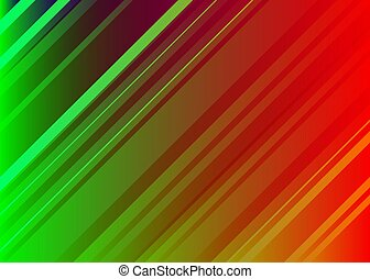 abstract color background with stripes