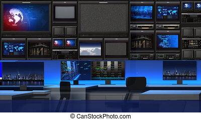 News studio 101C3