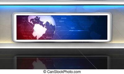 News Studio 99C5