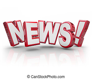 News Update Alert Share Information Gossip Buzz Rumor - News...