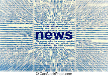 News Word