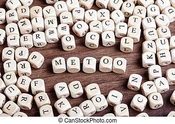 newsletter, 単語, さいの目に切る, 手紙