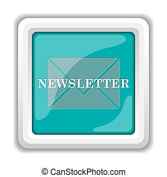 newsletter, icono