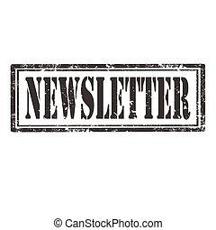 newsletter-stamp