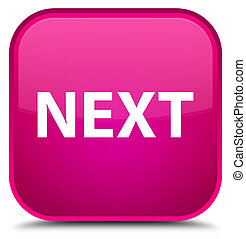 Next special pink square button