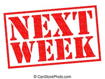 Next week forex calendar