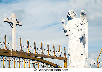 nha, キリスト, trang, 救助者, ベトナム, trang, 大聖堂
