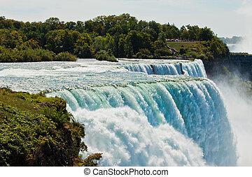 niágara, cascadas