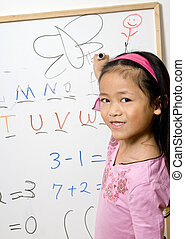 niñez, aprendizaje