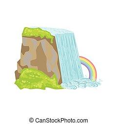 Niagara Falls As A National Canadian Culture Symbol....
