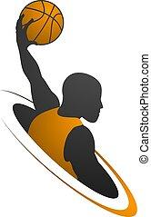 Nice basket icon design