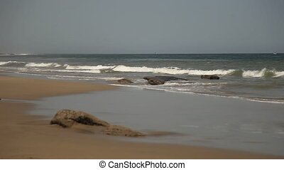 Nice Beach, Mancora, Peru