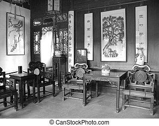 Nice Chinese Home