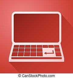 nice computer symbol