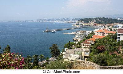 Nice (Cote d'Azur) - Nice (Alpes-Maritimes,...