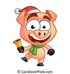 Nice little pig