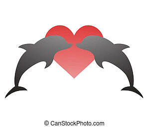 Nice love - Creative design of nice love