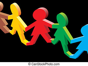 multicultural society - nice multicultural society on the ...