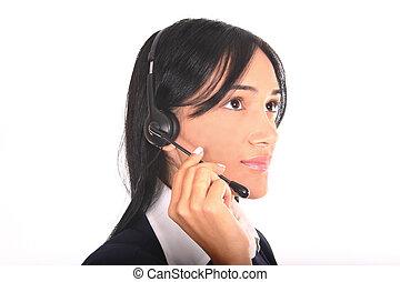 Nice operator I