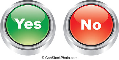 Nice pair of icons like buttons - Nice pair of glossy icons...