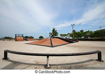 nice skate