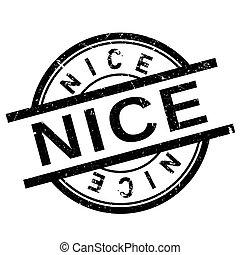 Nice stamp