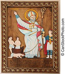 nicolas, saint