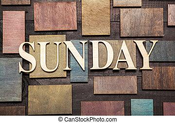 niedziela