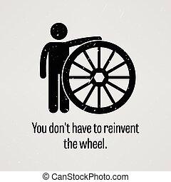 niet, whe, u, reinvent, hebben
