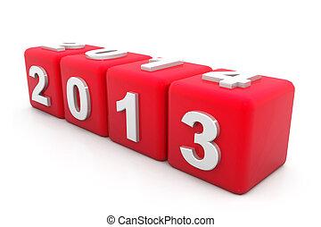nieuw, 2013, jaar